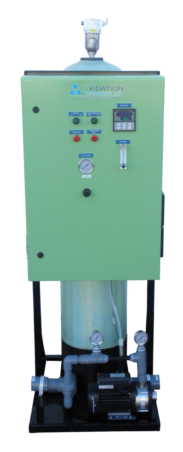 Ozone Equipment Manufacturer And Ozone System Integrators
