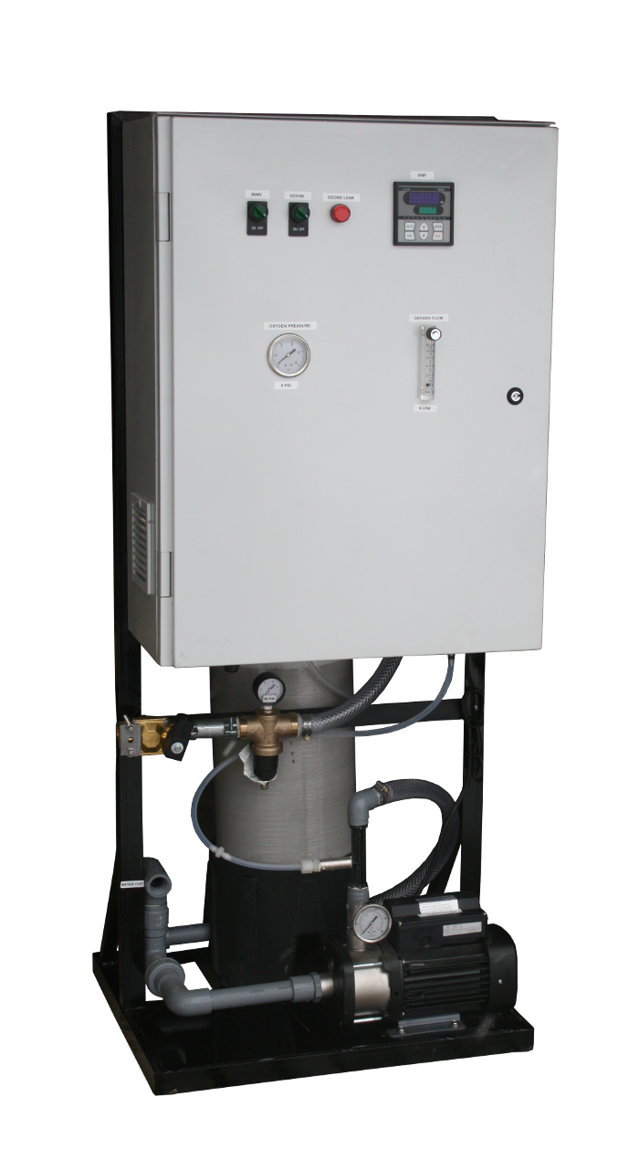 Ozone equipment manufacturer and ozone system integrators Ozone ...