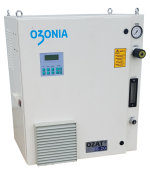 Ozonia CFS-2G-3 ozone generator for rent