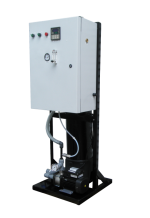Ozone Injection System rental