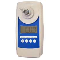 Dissolved ozone meter calibration kit