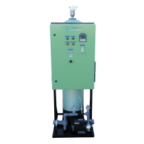 OXS-8 Ozone Water System