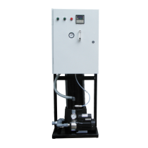 8 g/hr ozone water system