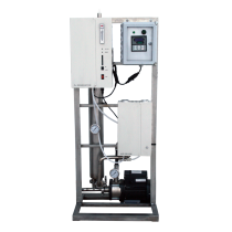 AOS Ozone Injection System