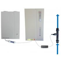 WT-10 Ozone Water Treatment System