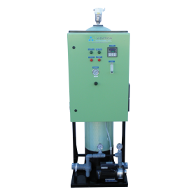 OXS Ozone Water System