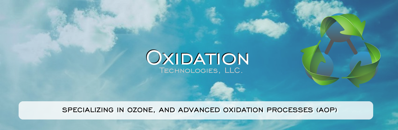 Oxidation Technologies Ozone homepage