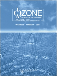 Ozone science and engineering