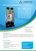 CWS-Series Ozone filtration Systems