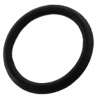 "Kynar ""O"" Ring for Electrodes"