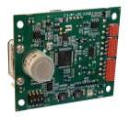 SM-50 Ozone Controller