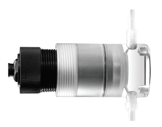 low flow ozone water sensor for use with the Q46H