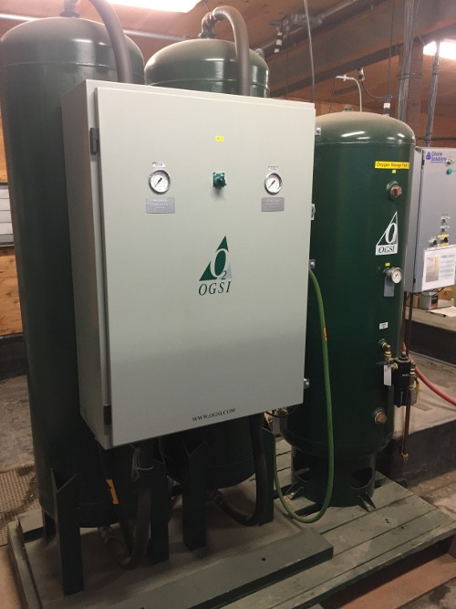 Additional Used Ozone Equipment Added To Our Site