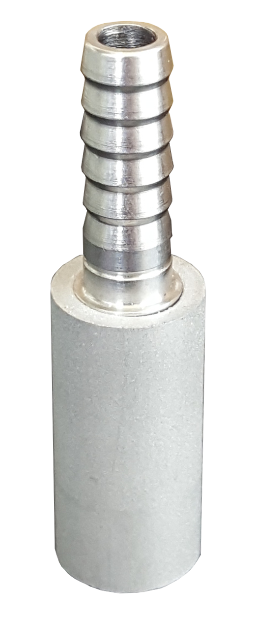 Stainless Steel ozone sparge diffuser
