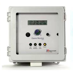 UV-106L NEMA Ozone Analzyer