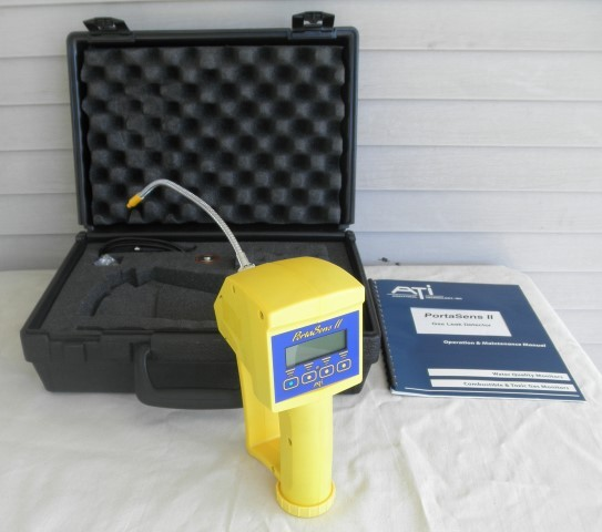 USed ozone monitors