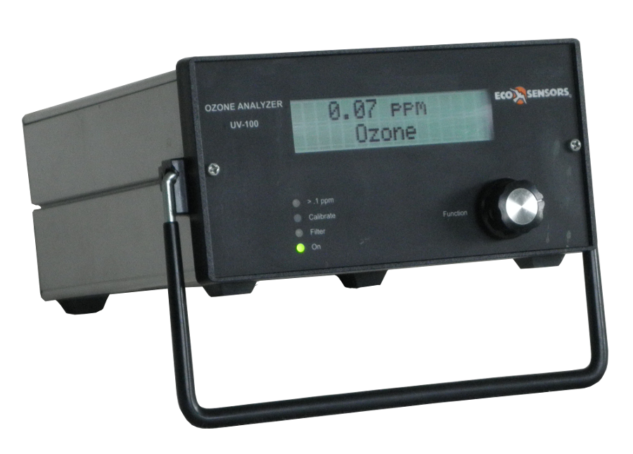 UV-100 Ozone Analyzer