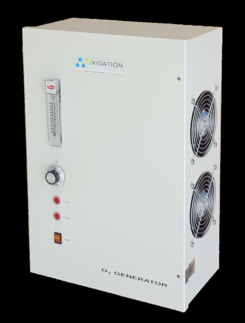 Azco DG Series ozone generators