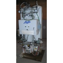 Used Air Sep AS-E Oxygen Concentrator