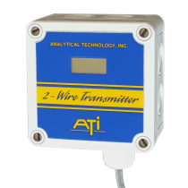 ATI B12 Ozone Monitor for wet gas applications