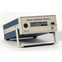 Model 306 Ozone Analyzer Calibration Source