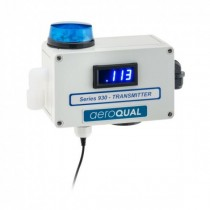 Aeroqual S-930 Ozone Monitor with sensor head