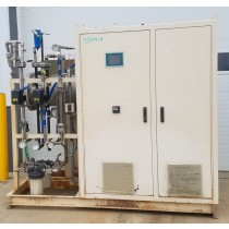 Used ozone systems for sale