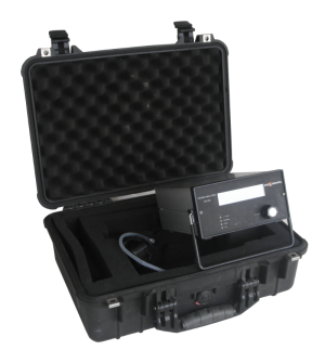 UV-100 Ozone Analyzer for rent