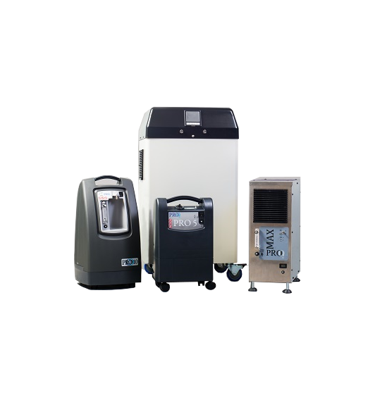 Pro5 Oxygen Concentrator