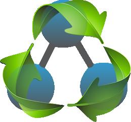 """Kynar """"O"""" Ring for Electrode Housing"""