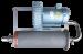 Ozone Scrubber with blower fan