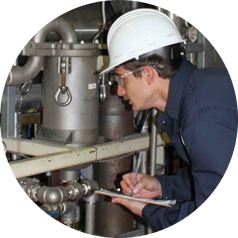 Ozone system consulting