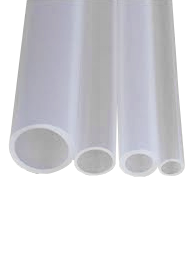 FEP tubing for ozone