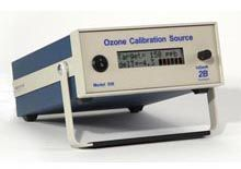 Calibrate Ozone monitors with the Model 206