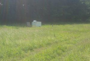ozone trailer
