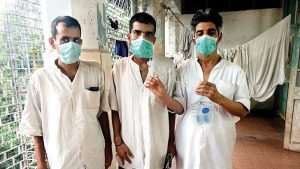 ozone therapy for TB treatment