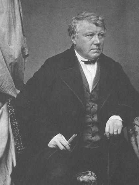 Christian Friedrich Schonbein discovered ozone